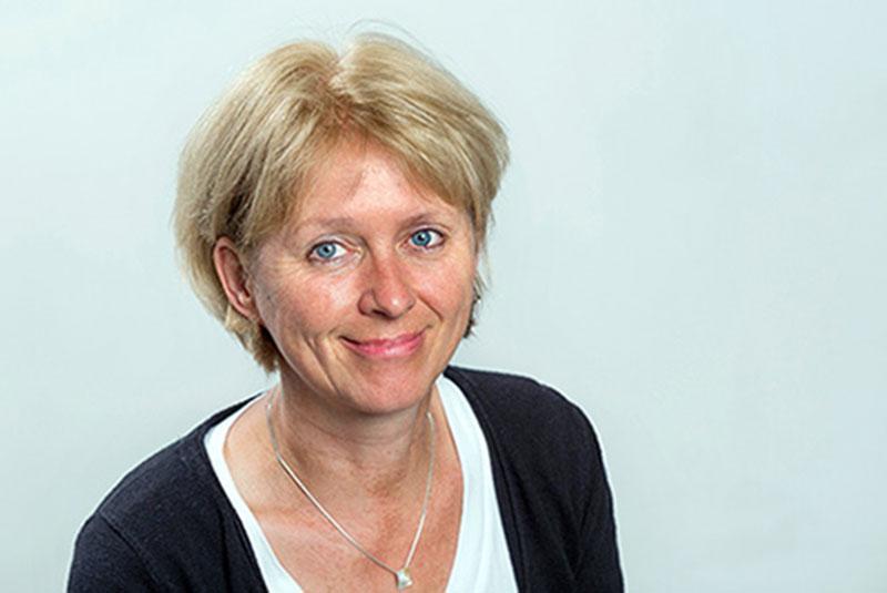 Andrea Reindl