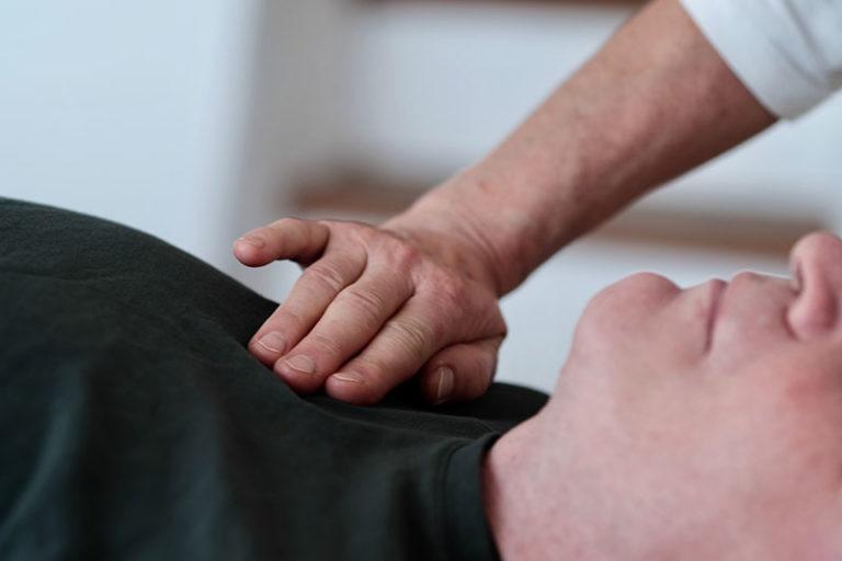 Feldenkreis Behandlung Chiemgau